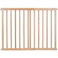 John Lewis & Partners Extending Wooden Safety Gate