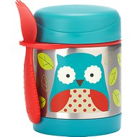 Skip Hop Baby Zoo Owl Jar