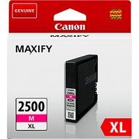 Canon PGI-2500XL Magenta Ink Cartridge