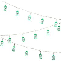 Tatty Devine Gin String Lights