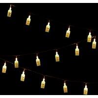 Tatty Devine Gin String Lights
