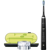 Philips Sonicare HX9351/52 DiamondClean Rechargeable Sonic Toothbrush, Black