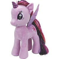 Ty My Little Pony Sparkle Extra Large Beanie Soft Toy, 70cm