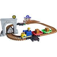 Paw Patrol Adventure Bay Railway Track