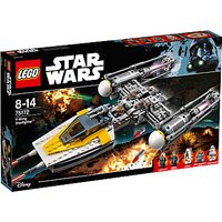 LEGO Star Wars 75172 Y-Wing Starfighter