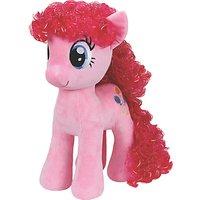 Ty My Little Pony Pinkie Pie Beanie Soft Toy, 42cm