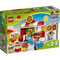 LEGO DUPLO My Town 10834 Pizzeria