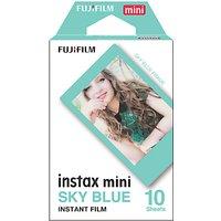 Fujifilm Instax Mini Film, 10 Shots