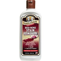 Parker & Bailey Red Wine Stain Remover, 236ml