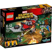 LEGO Marvel Super Heroes 76079 Guardians of the Galaxy 2: Ravager Attack