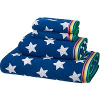 little home at John Lewis Star Towel Bale