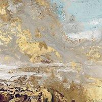 Wendy Kroeker - Alchemy Canvas Print, 120 x 120cm