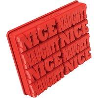 Zoku Naughty / Nice Ice Cube Tray