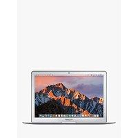 2017 Apple MacBook Air 13.3, Intel Core i5, 8GB RAM, 256GB PCIe-based SSD