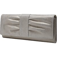 Rainbow Club Carlotta Clutch Bag, Champagne