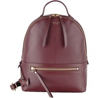 Radley Northcote Road Leather Medium Backpack