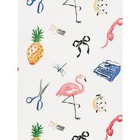 kate spade new york for GP and J Baker Whimsies Favourite Things Wallpaper, W3307.517