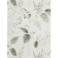 kate spade new york for GP and J Baker Whimsies Owlish Wallpaper