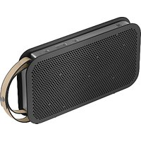 B&O PLAY by Bang & Olufsen Beoplay A2 Active Portable Bluetooth Speaker