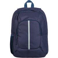 John Lewis School Backpack, Navy
