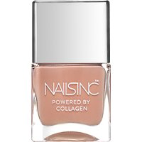 Nails Inc Powered By Collagen Nail Polish, 14ml