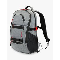 Targus Urban Explorer Backpack for 15.6 Laptops, Grey