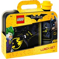 LEGO The LEGO Batman Movie Lunch Set