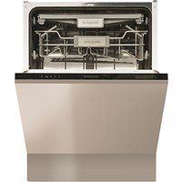 Britannia IDW60 Cascata Integrated Dishwasher