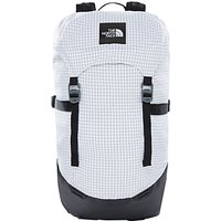 The North Face Homestead Roadtripper Backpack, White
