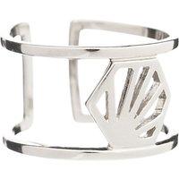 Rachel Jackson London Hexagon Wrap Ring