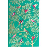 Sara Miller Slim Photo Album, Teal