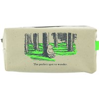Winnie The Pooh Pencil Case, Large