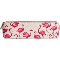 Sara Miller Flamingo Slim Pencil Case