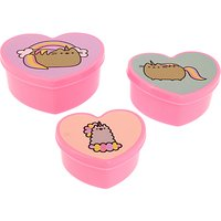 Pusheen Storage Boxes, Set of 3