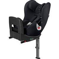 Cybex Sirona Group 0+/1 Car Seat, Stardust Black