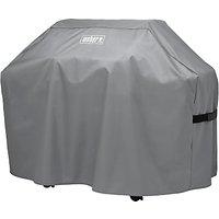 Weber® Genesis II 3 Burner BBQ Cover, Black