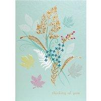 Sara Miller Thinking Of You Card