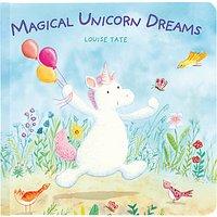 Magical Unicorn Dreams Children's Board Book