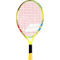 Babolat Ballfighter 19 Junior 5 - 7 Years Old Aluminium Tennis Racket, Blue/Green