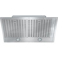 Miele DA2570 Built-In Cooker Hood, Stainless Steel