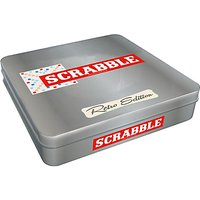 Scrabble Retro Tin