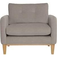 Content By Terence Conran Ashwell Armchair, Light Leg