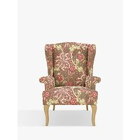 John Lewis Shaftesbury Armchair, Light Leg