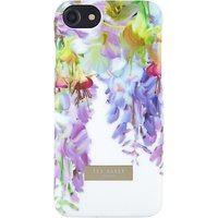 Ted Baker Hanging Gardens Case for iPhone 7, White