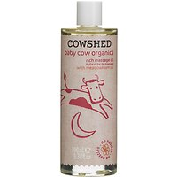 Cowshed Baby Cow Organics Rich Massage Oil, 100ml