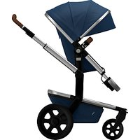 Joolz Day2 Earth Pushchair with Carrycot, Parrot Blue