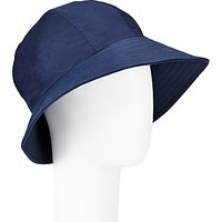 John Lewis Waxed Trench Hat