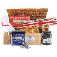 John Lewis Taste Of Britain Hamper