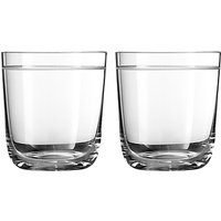 Vera Wang for Wedgwood Bande Tumbler, Set of 2