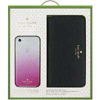 kate spade new york gift set for iPhone 7